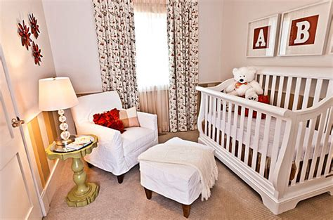 Images Of Bedroom Decorating Ideas tips for decorating a small nursery