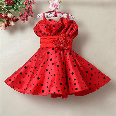 dot pattern frocks dresses for baby girls with polka dots outfit4girls com
