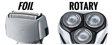 electric shaver is better than a razor for in grown hair electric shaver for sensitive skin