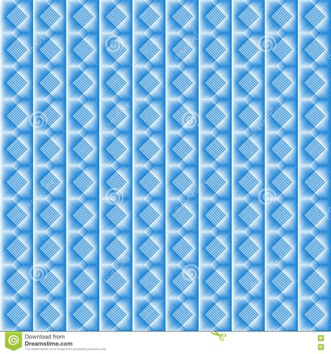 lozenge pattern texture tiles made of blue rhombus stock vector image 73062685
