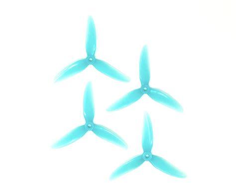 Dijamin Hqprop Durable Prop 1 9x3x3 Light Blue 2cw 2ccw Pc hqprop 5x5x3 v1s durable pc props light blue quadcopters co uk