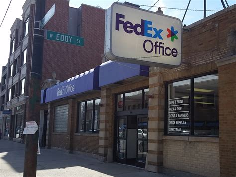 Fedex Office Chicago fedex office print ship center in chicago il 773