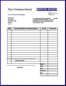 6 construction invoice templatereport template document