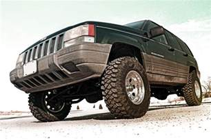 Jeep Zj Parts Country S New 4 Jeep Zj Kit Offers More Parts For