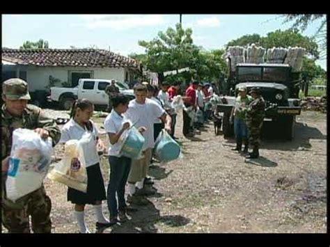 fuerzas armadas de honduras fuerzas armadas de honduras celebra el dia soldado youtube