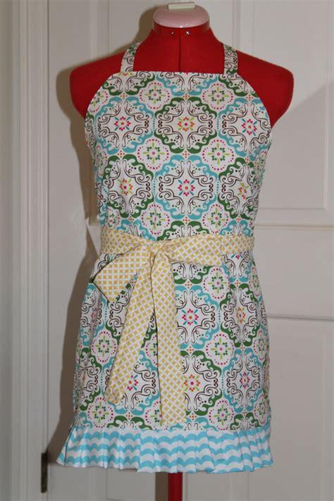 apron pattern easy easy apron pdf sewing pattern for women apron pdf sewing