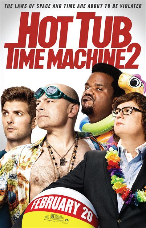 Time Machine 2 Showings فيلم tub time machine 2 2015 مترجم اكوام