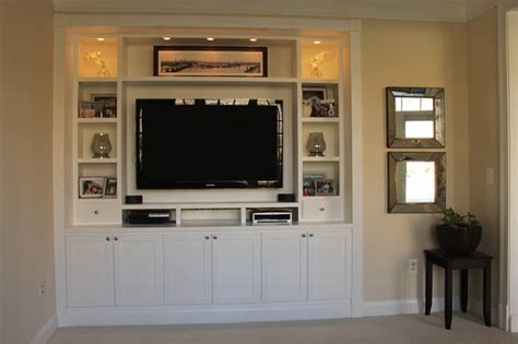 Home Interior Wall Sconces by Cameron Station Built In Entertainment Center