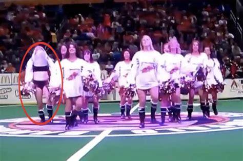 Cheerleading Wardrobe by Left Faced After Wardrobe