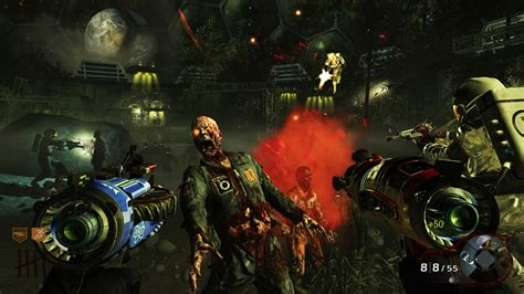 wallpaper game play call of duty zombies gameplay wallpaper 52276 1920x1080 px