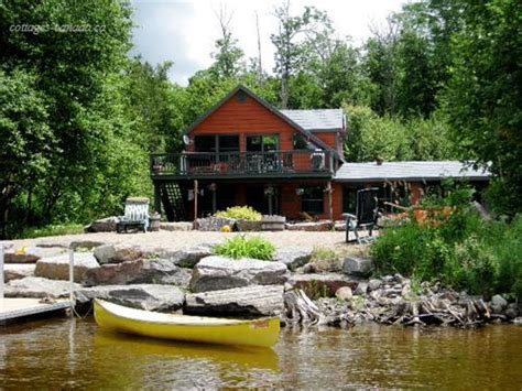 Cottages In Bc by Cottage Rental Ontario Muskoka Magnetawan Muskoka