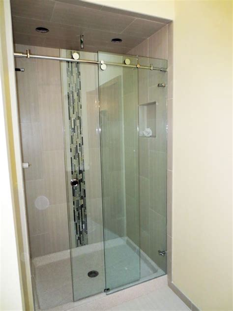 17 best images about sliding glass shower doors on
