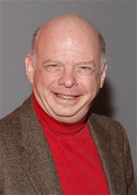 The Lisping Actor wallace shawn imdb