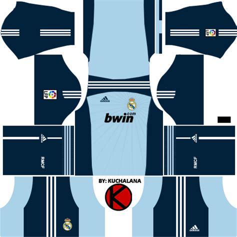 dream league soccer real madrid kits real madrid kits 2010 2011 dream league soccer kuchalana
