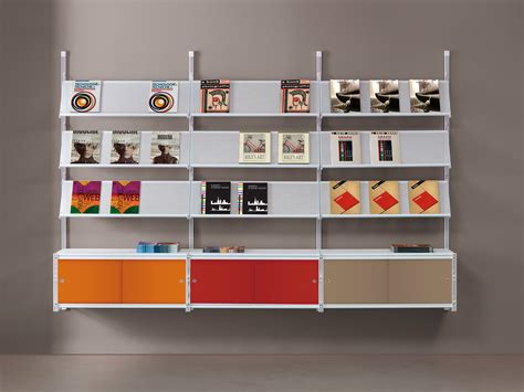 pattern wall display socrate display wall mounted retail display unit by caimi