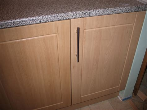 kitchen cabinet refurbishment beech kitchen doors