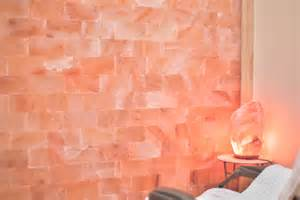 how to a therapy at home the salt room for salt therapy coming to kaffee s garden spa kaffee s garden spa