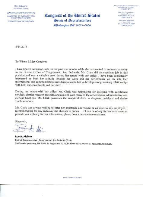 6 recommendation letter sample doctors signature