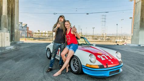 magnus walker 277 image gallery magnus walker