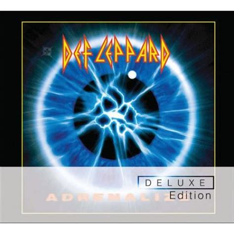 def leppard adrenalize uk double cd 5319171 adrenalize def