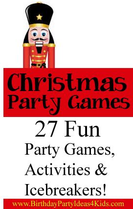 christmas dares for parties chirstmas