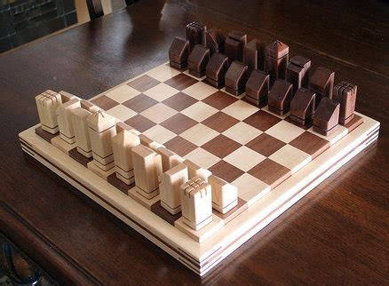 unique handmade wooden chess set  dave dufour  lumberjockscom woodworking community