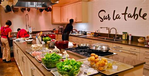 sur la table classes nyc tantalize your taste buds with a cooking class at sur la