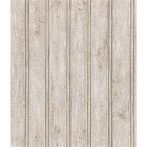 beadboard tapete brewster beadboard wallpaper 145 41389 the home depot