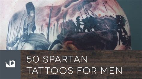 spartan tattoos for men 300 spartans www pixshark images galleries