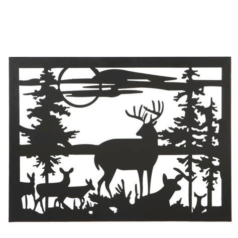 deer wall l deer wall