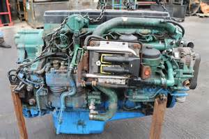 Reconditioned Volvo Engines Volvo D7e Engine Complete Used Engine For Sale F J