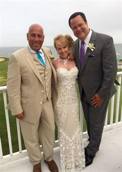 qvc host jill bauer husband tara mcconnell s magical wedding weekend blogs forums