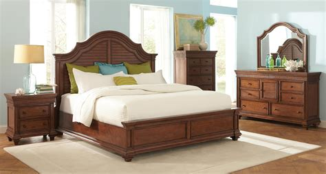 the bay bedroom furniture riverside furniture windward bay bedroom