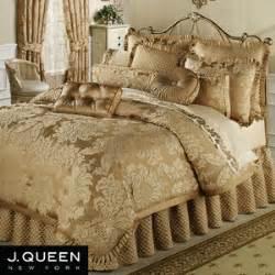 Tahari Duvet Contessa Damask Comforter Bedding By J Queen New York J