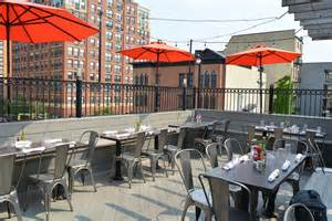 Top Bars In Hoboken Rooftop Bars In Hoboken Jersey City Hoboken Best Blog