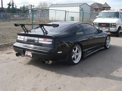 dfewchuk 1994 nissan 300zx2 2 coupe 2d specs photos modification info at cardomain