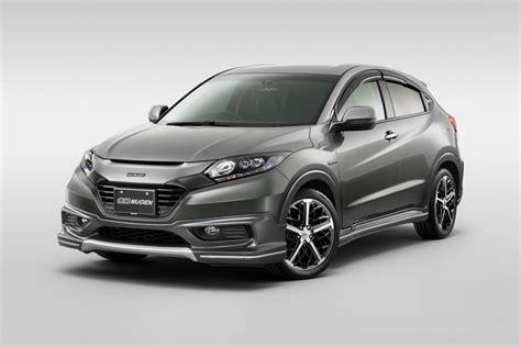 Honda Vezel Mugen SUV photo gallery   Car Gallery   SUV