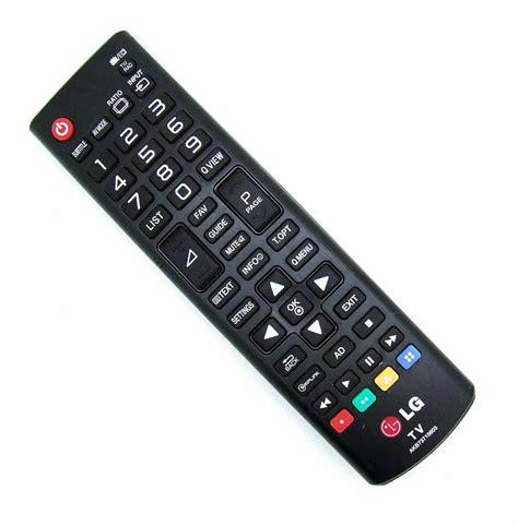 original lg remote control akb  tv onlineshop