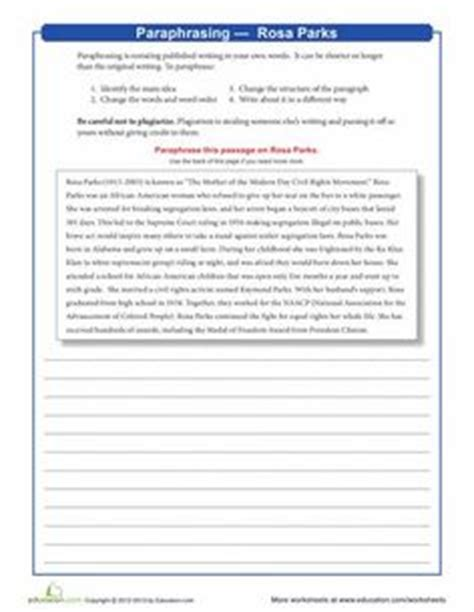 Middle School Reading Comprehension Worksheets by Sheena Cameron Reading Comprehension Strategies