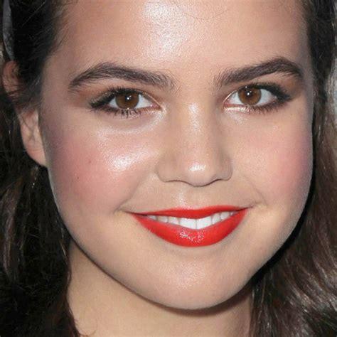 bailee madison makeup bailee madison makeup brown eyeshadow gold eyeshadow