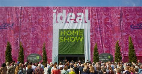 home design show nyc tickets here s how to get free tickets to ideal home show eat