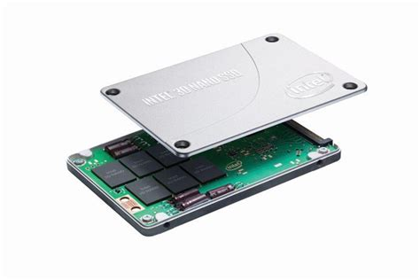 Hardisk Ssd Intel intel further delivers on storage transformation with new
