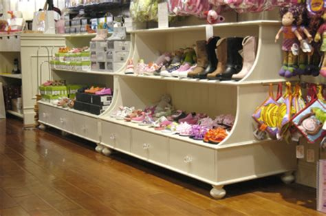 shabby store retail store fixtures and displays interior design