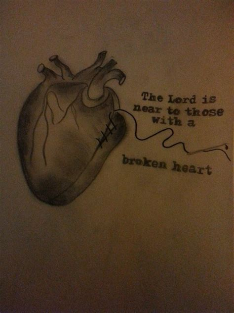 broken heart tattoo designs broken design by hmull21 on deviantart