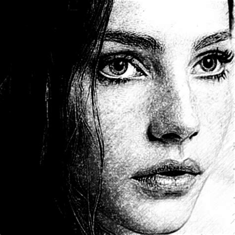 pencil photo effect the best photo effects