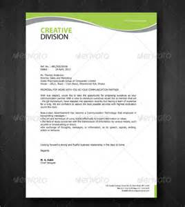 how to create a letterhead template 23 company letterhead templates free premium templates