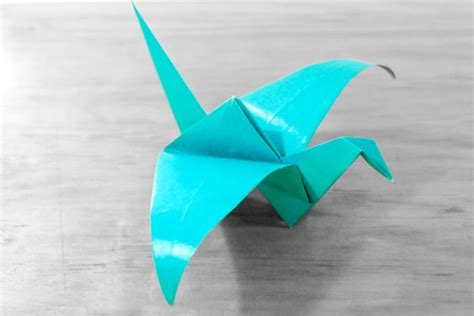 Flying Origami - the world s catalog of ideas