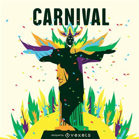 clipart carnevale carnival illustration vector