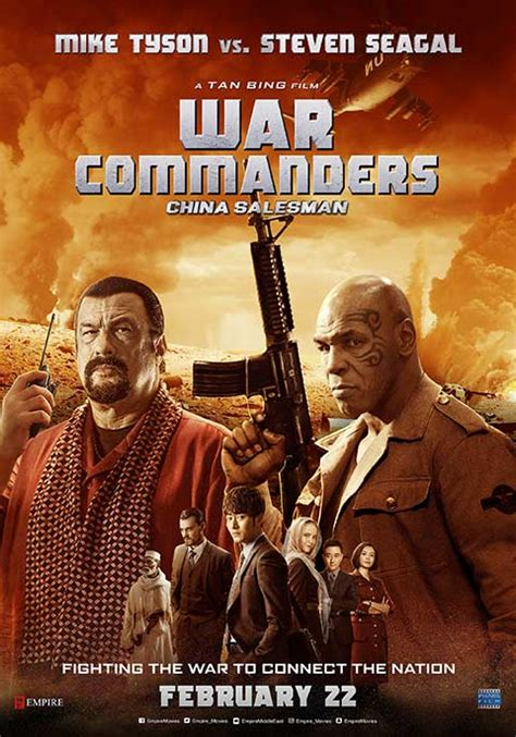 film china salesman war commanders china salesman now showing book tickets