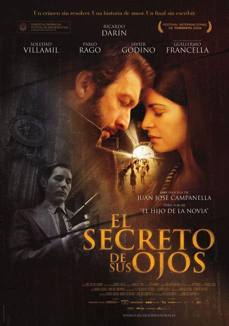 el secreto de sus quot el secreto de sus ojos quot 2009 labutaca net